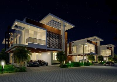 Gallery Cover Image of 1270 Sq.ft 2 BHK Apartment for buy in Mogappair for 7607300