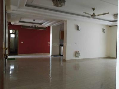 Gallery Cover Image of 2000 Sq.ft 3 BHK Apartment for buy in Shivani Apartment, Sector 12 Dwarka for 22500000