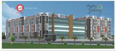 Gallery Cover Image of 1107 Sq.ft 2 BHK Apartment for buy in Dundigal for 3321000