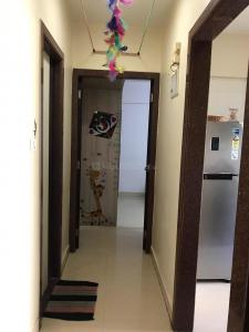 Gallery Cover Image of 650 Sq.ft 1 BHK Apartment for rent in Thane West for 22500