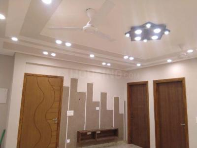 Gallery Cover Image of 1600 Sq.ft 3 BHK Independent Floor for buy in Aadhar WW-72 Malibu Town, Sector 47 for 12500000