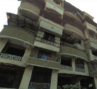 Gallery Cover Image of 1010 Sq.ft 2 BHK Apartment for buy in Nerul for 10200000
