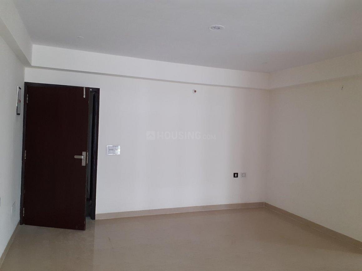 Living Room Image of 1050 Sq.ft 2 BHK Independent Floor for buy in Mansarovar Extension for 2500000