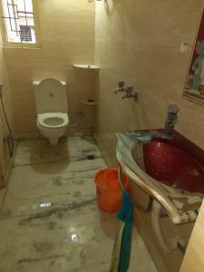 Bathroom Image of Laxmi PG in Salt Lake City