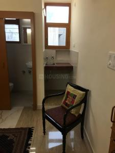 Gallery Cover Image of 350 Sq.ft 1 RK Apartment for rent in R.K. Puram for 20000