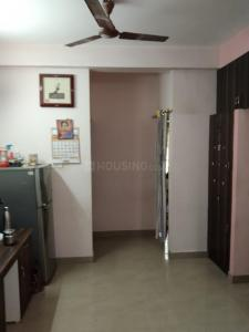 Gallery Cover Image of 1049 Sq.ft 2 BHK Apartment for buy in Iyyappanthangal for 4800000