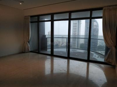 Gallery Cover Image of 5750 Sq.ft 4 BHK Apartment for rent in Omkar 1973, Worli for 600000