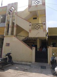 Gallery Cover Image of 1200 Sq.ft 2 BHK Independent House for buy in Mallapur for 6000000