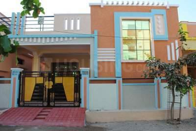 Gallery Cover Image of 1250 Sq.ft 2 BHK Independent House for buy in Beeramguda for 6500000