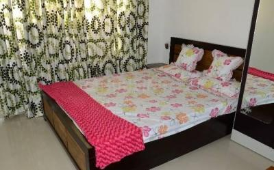 Gallery Cover Image of 340 Sq.ft 1 RK Independent Floor for rent in Sector 14 for 11000
