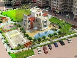 Gallery Cover Image of 559 Sq.ft 1 BHK Apartment for rent in Dreams Aakruti, Hadapsar for 9000