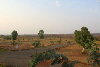 Gallery Cover Image of  Sq.ft Residential Plot for buy in Murbad for 450000