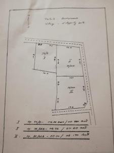 3100 Sq.ft Residential Plot for Sale in Vennala, Kochi