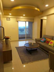 Gallery Cover Image of 954 Sq.ft 2 BHK Apartment for buy in 7th Heaven, Dhanori for 5250000