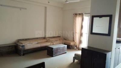 Gallery Cover Image of 1550 Sq.ft 3 BHK Independent House for rent in Sector 78 for 24000