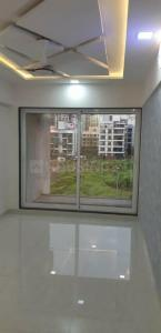 Gallery Cover Image of 1350 Sq.ft 3 BHK Apartment for rent in Bhairaav Signature, Belapur CBD for 38000
