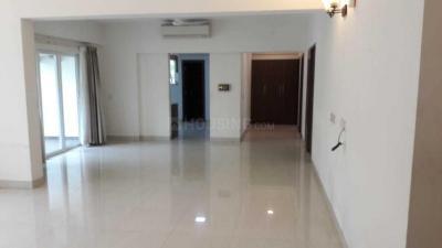 Gallery Cover Image of 2900 Sq.ft 4 BHK Apartment for rent in Kotturpuram for 130000