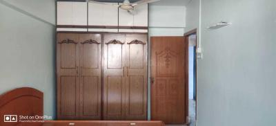 Gallery Cover Image of 510 Sq.ft 1 BHK Apartment for rent in Sion for 35000