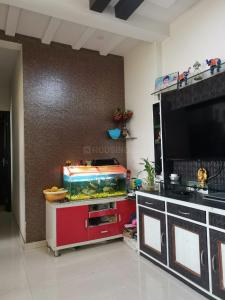 Gallery Cover Image of 625 Sq.ft 1 BHK Apartment for buy in Indralok Heights, Bhayandar East for 6000000