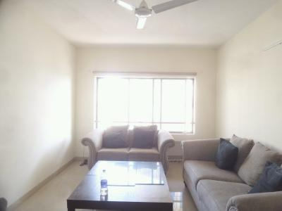Gallery Cover Image of 1050 Sq.ft 2 BHK Apartment for rent in Fortaleza Apartment, Kalyani Nagar for 40000