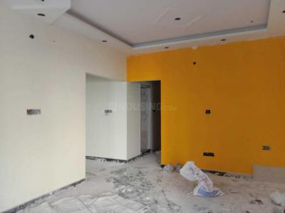 Gallery Cover Image of 1250 Sq.ft 2 BHK Independent Floor for rent in Vijayanagar for 20000