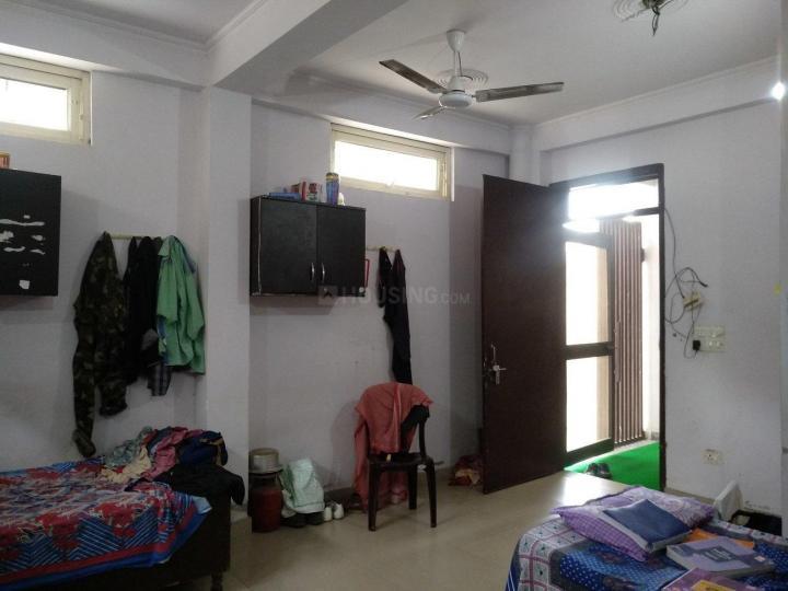 Bedroom Image of J.s. PG in Ghitorni