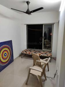 Gallery Cover Image of 475 Sq.ft 1 BHK Apartment for rent in Lower Parel for 40000