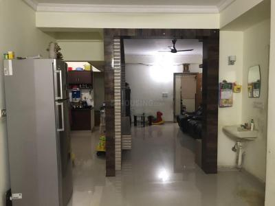 Gallery Cover Image of 1200 Sq.ft 2 BHK Apartment for rent in Banaswadi for 23000