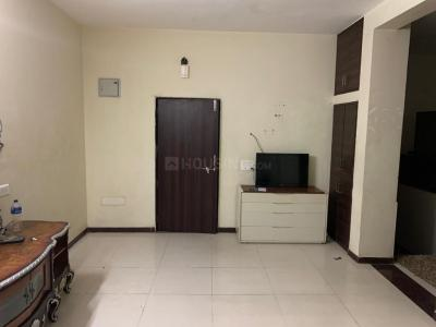 Gallery Cover Image of 1125 Sq.ft 2 BHK Apartment for rent in  Shyam Krupa Apartment, Bodakdev for 22000