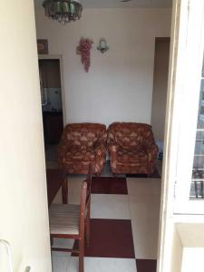 Gallery Cover Image of 1150 Sq.ft 2 BHK Apartment for rent in IRWO Rail Vihar, New Town for 17000