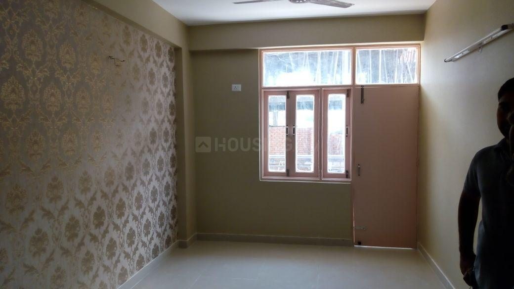 Bedroom Image of 565 Sq.ft 1 BHK Independent House for buy in Lal Kuan for 2000000