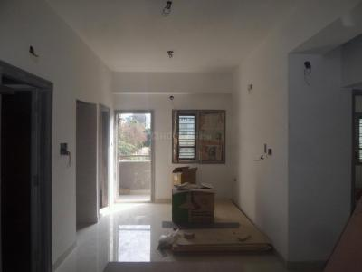 Gallery Cover Image of 1500 Sq.ft 3 BHK Apartment for rent in Amrutahalli for 18000