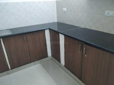 Gallery Cover Image of 1200 Sq.ft 2 BHK Apartment for rent in Adithya Elixir , Kartik Nagar for 22000