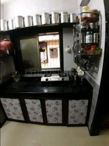 Gallery Cover Image of 400 Sq.ft 2 BHK Apartment for rent in Yashoda Sadan, Bhayandar East for 11000