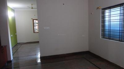 Gallery Cover Image of 1260 Sq.ft 3 BHK Independent House for rent in Hebbal for 20000