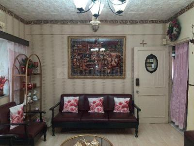 Gallery Cover Image of 950 Sq.ft 2 BHK Apartment for buy in Santacruz East for 20000000
