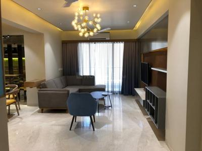 Gallery Cover Image of 2268 Sq.ft 3 BHK Apartment for buy in Navrangpura for 19500000