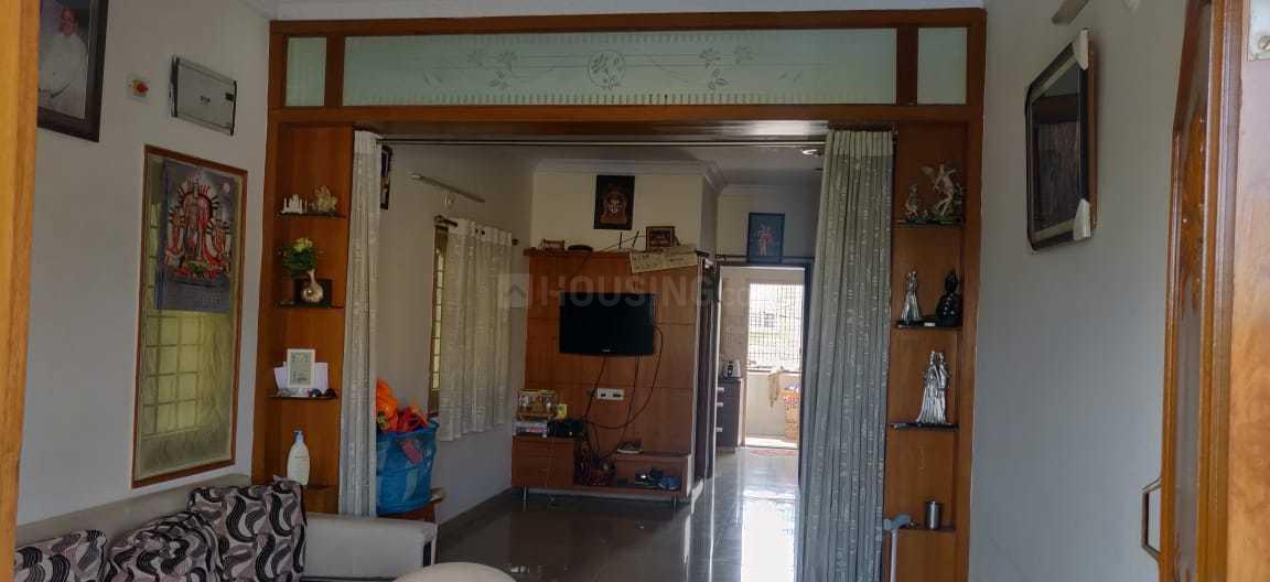 Living Room Image of 1120 Sq.ft 2 BHK Apartment for buy in Sayeedabad for 6500000