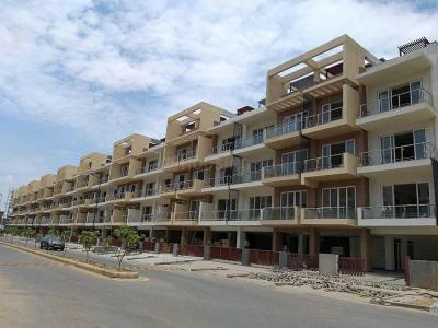 Gallery Cover Image of 2485 Sq.ft 4 BHK Independent Floor for buy in Adani Samsara Vilasa, Sector 63 for 31500000