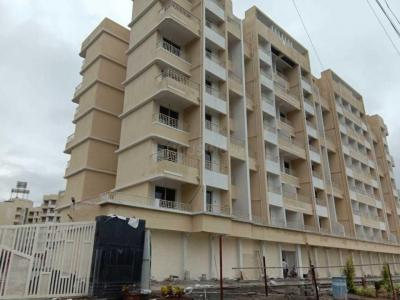 Gallery Cover Image of 455 Sq.ft 1 RK Apartment for buy in Badlapur West for 1645000