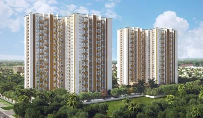 Gallery Cover Image of 2368 Sq.ft 3 BHK Apartment for buy in Mahindra Windchimes, Arakere for 22000000