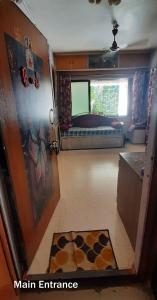 Gallery Cover Image of 550 Sq.ft 1 BHK Apartment for buy in Green View Complex, Dahisar East for 8500000
