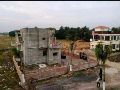 720 Sq.ft Residential Plot for Sale in Thakurpukur, Kolkata