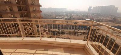 Gallery Cover Image of 1465 Sq.ft 3 BHK Apartment for rent in Supertech Eco Village 2, Noida Extension for 8500
