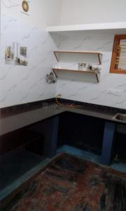 Gallery Cover Image of 800 Sq.ft 1 BHK Independent House for rent in Jalahalli West for 8000