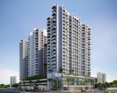 Gallery Cover Image of 1250 Sq.ft 3 BHK Apartment for buy in Mira Road East for 13500000