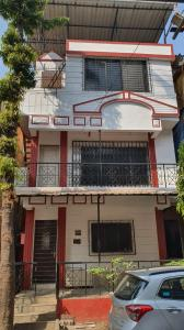 Gallery Cover Image of 800 Sq.ft 1 BHK Independent House for rent in SS Type, Vashi for 32000