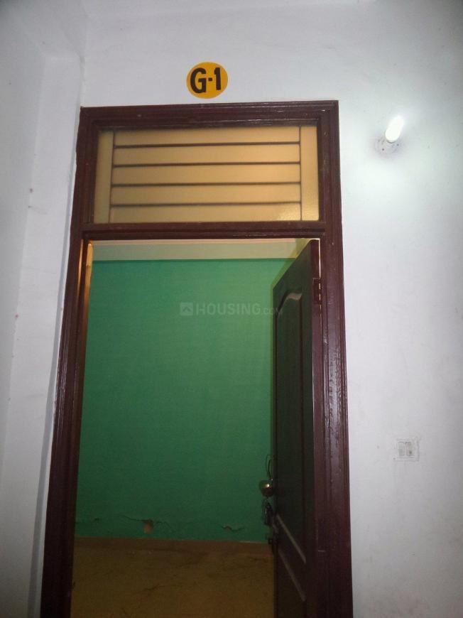 Main Entrance Image of 405 Sq.ft 1 BHK Apartment for buy in Govindpuram for 1000000