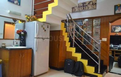 Gallery Cover Image of 1800 Sq.ft 4 BHK Independent House for buy in Vijayanagar for 10500000
