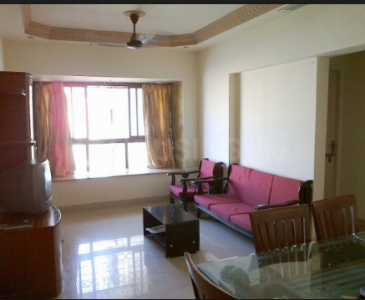 Gallery Cover Image of 1115 Sq.ft 3 BHK Apartment for buy in Andheri West for 24500000